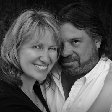 Duane & Selena Pannell Author Photo