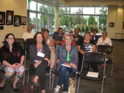 3,000 Miles To Eternity, Uintah County Library, book launch, Duane & Selena Pannell